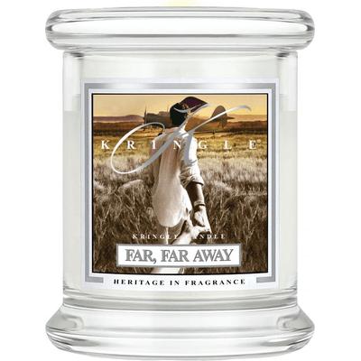 Świeca w słoiku mini - Far Far Away Kringle Candle