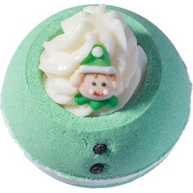 Bomb Cosmetics Musująca kula do kąpieli - Słodki elf