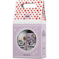 Zestaw mydło + balsam - Zimowe okruszki