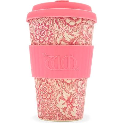 Kubek z włókna bambusowego 400 ml - Poppy Ecoffee Cup