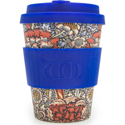 Kubek z włókna bambusowego 340 ml - Wandle Ecoffee Cup