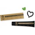Wybielająca pasta do zębów z węglem aktywnym - Mohani Smile