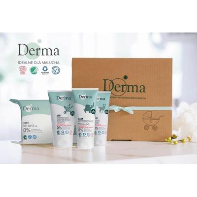 Zestaw wyprawkowy Derma